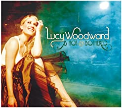 Lucy Woodward Is Hot & Bothered