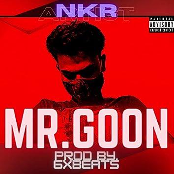 MR.GOON