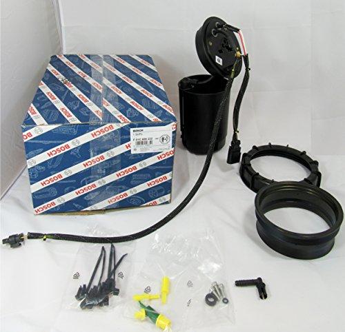 Sale!! Bosch F01C600232 Diesel Exhaust Fluid (DEF) Heater Bosch Denox Heating Pot