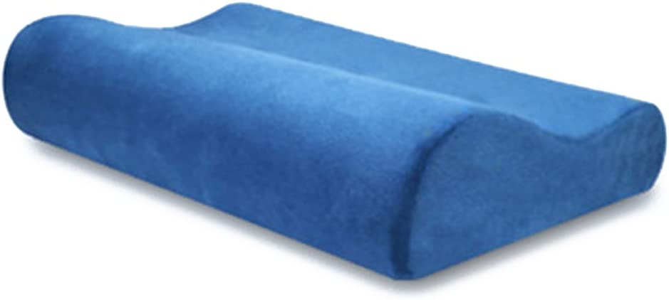 Directly managed store XFentech Memory Foam Contour Pillow High-Density Sleep Elastic P outlet