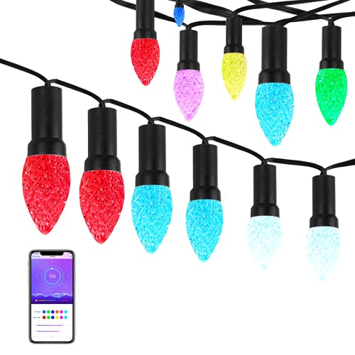 80% off Color Changing String Lights  Clip the Extra 10% off Coupon & use code: 702BUQSL Only works on 23FT option