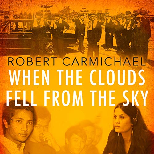 When the Clouds Fell from the Sky cover art