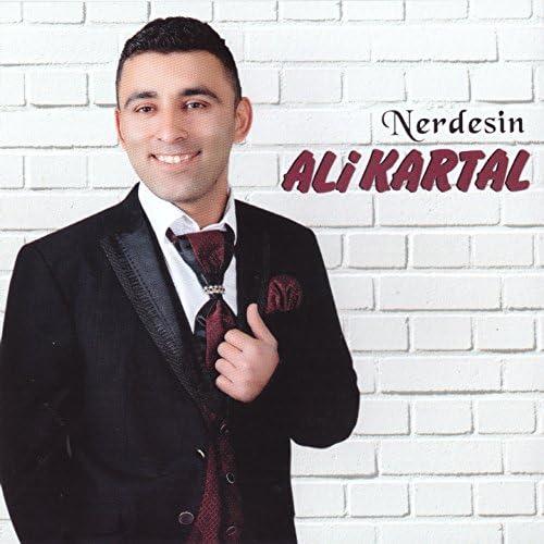 Ali Kartal