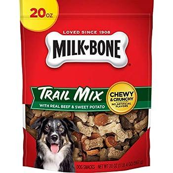 Best milk bone trail mix Reviews
