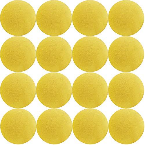 Tonmp 100 PCS 120 Grit 5-Inch PSA Aluminum Oxide Sanding Disc, Premium Gold Self Stick Sander Paper for Random Orbital Sander