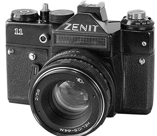 ZENIT-11 KMZソ連ソビエト連邦ロシア一眼レフ35 mmフィルムカメラ