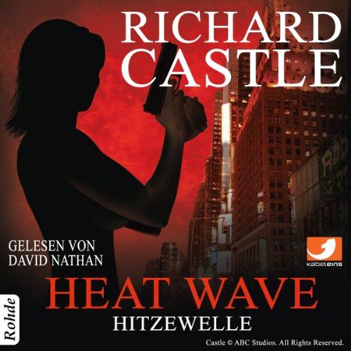 Heat Wave - Hitzewelle (Castle 1) Titelbild