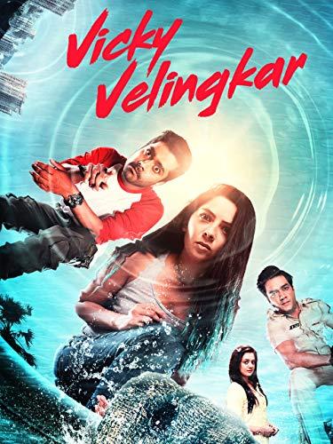 Vicky Velingkar