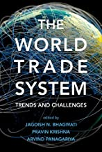 The World Trade System – Trends and Challenges (The MIT Press)