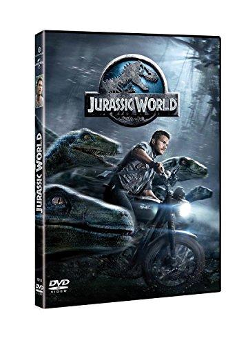 Oferta de Jurassic World [DVD]