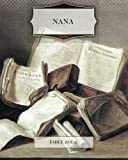Nana - CreateSpace Independent Publishing Platform - 13/09/2011