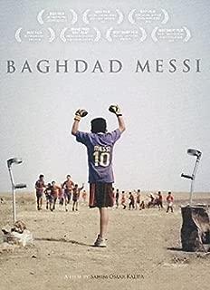 Baghdad Messi [ NON-USA FORMAT, PAL, Reg.0 Import - Netherlands ]