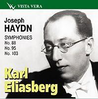 Russian Conductors Vol.17 - Haydn: Symphonies Nos.88, 95 & 103