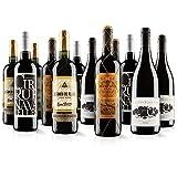 Customer Favourites Red Wine Case - 12 Bottles (
