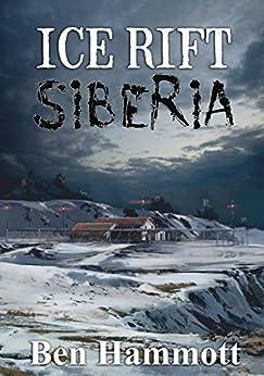 Ice Rift - Siberia by [Ben Hammott]