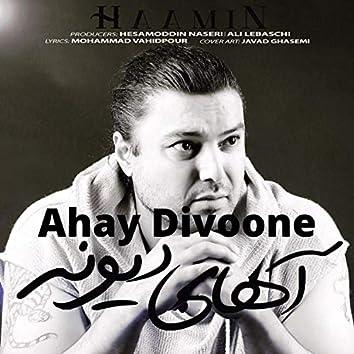 Ahay Divoone (feat. Haamin)