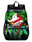 JioMi Ghost Busters Backpack Kids 16 Inch...