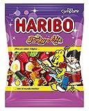 HARIBO Funky Mix, 1 X G, 150 Gramo