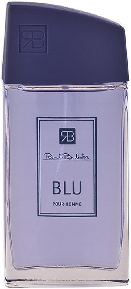 Renato balestra blu,eau de toilette GA13442