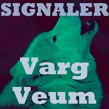 Varg Veum Ringsignaler