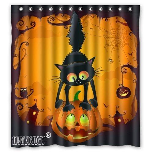 cortinas ducha terror