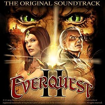 Everquest II (Original Soundtrack)