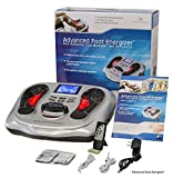 Electrical Foot Stimulator with Both TENS and EMS from Advanced Foot Energizer