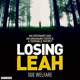 Losing Leah cover art
