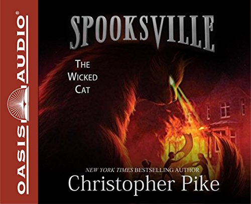 The Wicked Cat cover art