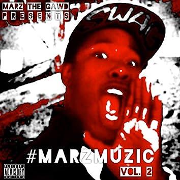 #MarzMuzic, Vol. 2