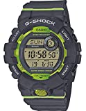 Casio GBD800-8 G-Squad G-Shock Men's Watch Black 48.6mm Resin