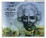 Haydn: String Quartets Nos. 36-41, Op. 50, Nos. 1-6, 'Prussian'