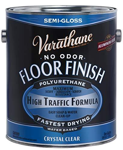 Varathane 230131 Crystal Clear Floor Finish