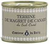 Comtesse du Barry Free-Range Duck Magret Terrine 70 g