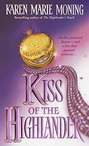 Kiss of the Highlander (English Edition)