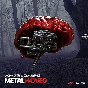 Metalhoved