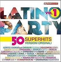 Latino Party Vol.1