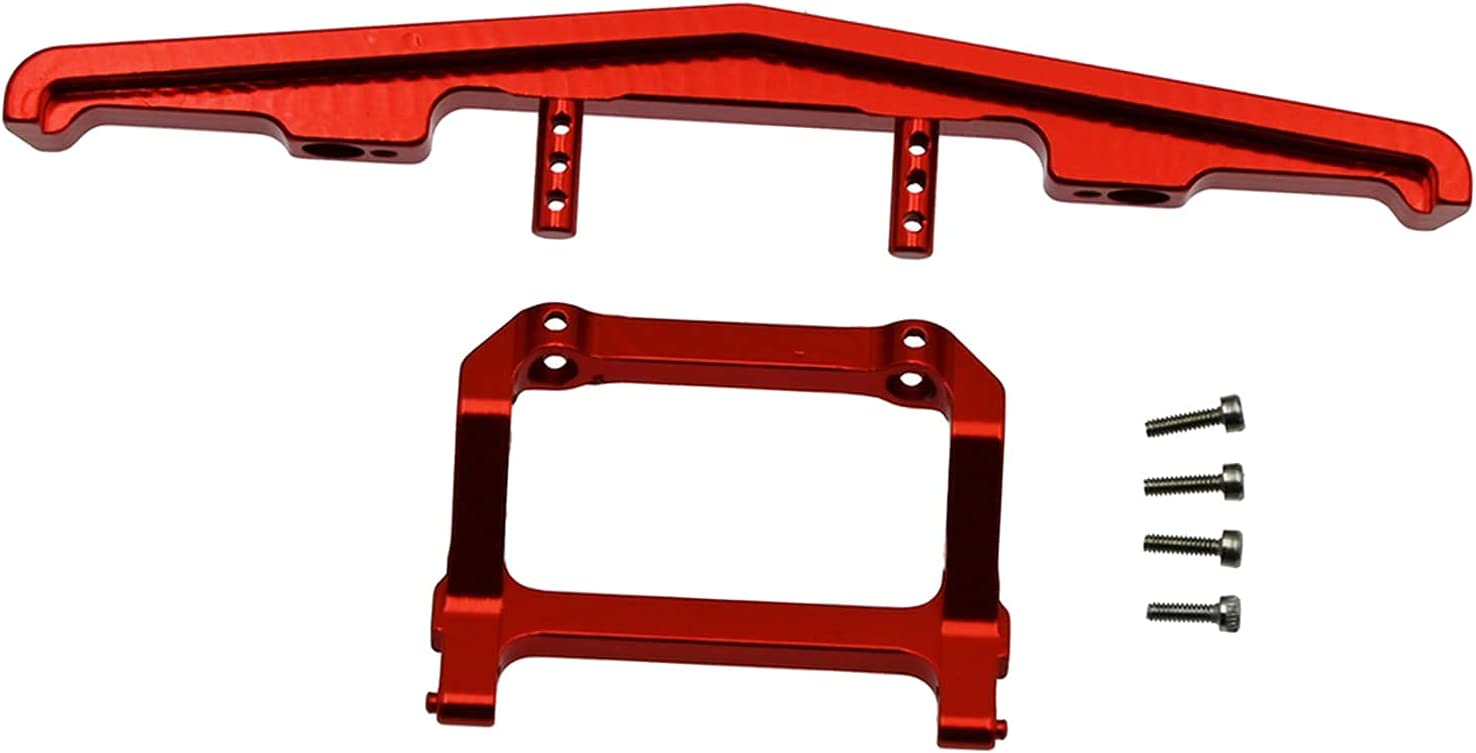 hndfhblshr RC Spare Parts Accessory Front Bumper Discount is also underway and Connect Bra Cheap super special price