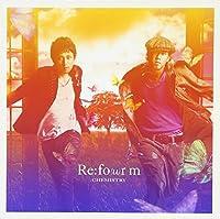 Re:fo(u)rm
