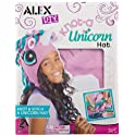 Alex DIY Knot-A Unicorn Hat Craft Kit