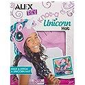 Alex DIY Knot-A Unicorn Hat Craft Kit