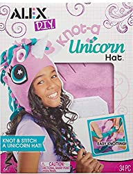 Image: ALEX DIY Knot-A Unicorn Hat Craft Kit