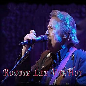 Robbie Lee Vanhoy