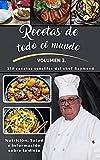 Recetas de todo el mundo : Volumen III del chef Raymond (Recetas del todo el Mundo nº 5)