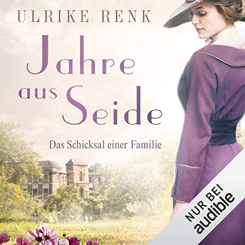 Jahre aus Seide     Seidenstadt-Saga 1              By:                                                                                                                                 Ulrike Renk                               Narrated by:                                                                                                                                 Yara Blümel                      Length: 11 hrs and 58 mins     1 rating     Overall 3.0