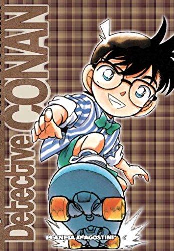 Detective Conan nº 05 (Nueva edición): 29 (Manga Shonen)