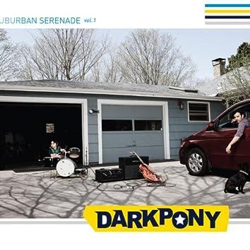"""""""Suburban Serenade, Vol. 1."""""""