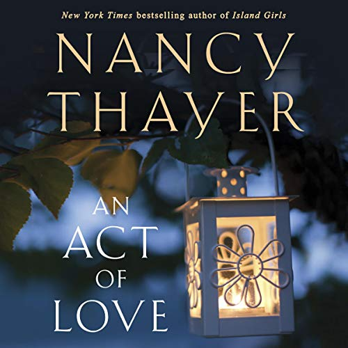 An Act of Love cover art