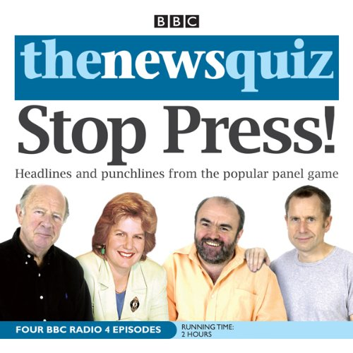 The News Quiz Titelbild