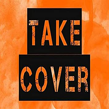 Take Cover (feat. Men At Work)